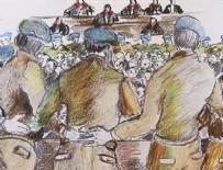DEMOKRATİKLEŞME - Genelkurmay çatı davasında ilk FETÖ itirafı