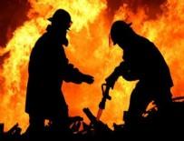 İTFAİYE ERİ - Kumkapı'da otelde yangın: 3 ölü