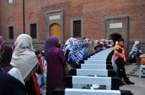 HACI BAYRAM - Hacı Bayram Camii Çilehanesi Ziyaretçilere Açıldı