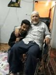 YAŞLI ADAM - Hayata Dokunuş Derneğinden Engelli Vatandaşa Yardım Eli