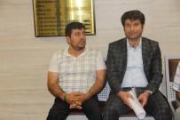 MEHMET ALİ ASLAN - HDP'li Vekil Serbest Bırakıldı