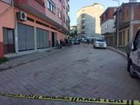 Hırsızlar polisle çatıştı: 1 yaralı