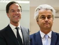 HRISTIYAN - Hollanda'da koalisyon görüşmeleri tekrar tıkandı