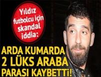 AHMET BULUT - Hürriyet Arda Turan'ı yine manşet yaptı