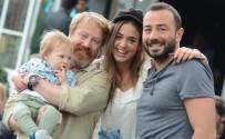 DOĞUM GÜNÜ - İçerde Oyuncuları Doğum Günü Partisinde Buluştu