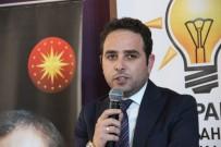 İL DANIŞMA MECLİSİ - İshak Gazel Açıklaması Kardeş Kavgasının Kazananı Olmaz