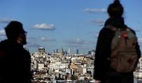 İSTANBUL TICARET ODASı - 'İstanbul'da Turist Sayısında Artış Var'