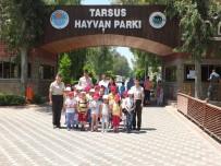 KLEOPATRA - Jandarma, Yayla Çocuklarına Tarsus'u Gezdirdi