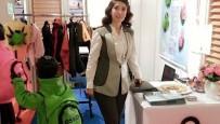 KİMYASAL MADDELER - Kadın Buluşçular Kore'den Madalya İle Döndü