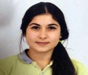 KONAKLı - Karne Almak İçin Okula Giden Kız 4 Gündür Kayıp