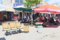 MEHMET NURİ ÇETİN - Kayyumdan İlçeye 12 Park Ve Spor Merkezi