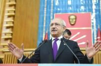 İNSANLIK SUÇU - Kılıçdaroğlu'ndan AİHM'e Tepki