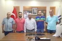 Kilis'e 150 İş Adamı Yer İçin OSB'ye Başvuruda Bulundu
