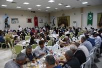 BÜYÜKDERE - Kırklareli Belediyesinin Mahalle İftarları Sürüyor