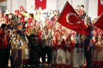 YASIN ÖZTÜRK - Konak'ta 13 Yıllık Şenlik Göz Doldurdu