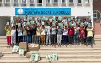 Konya'da Okullarda 11 Ton Atık Pil Toplandı
