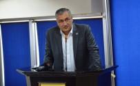 MUSTAFA YAVUZ - Konya SMMMO'dan Bilgilendirme Semineri