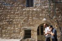 TÜRKLER - Kudüs'teki 76 Eseri Türkler Restore Ettirdi