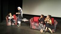 KUŞADASI BELEDİYESİ - Kuşadası Belediyesi Çocuk Tiyatrosu Seyirciyle Buluştu