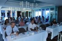 ENERJİ TASARRUFU - Kuşadası'nda Belediye Personeline Enerji Verimliliği Eğitimi