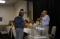 KUŞADASI BELEDİYESİ - Kuşadası'nda Kurulacak Pazar Pazarı İçin Kuralar Çekildi
