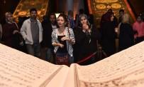 TEZHİP SANATI - 'Kutsal Emanetler Sergisi' Bayram Sonuna Kadar Açık
