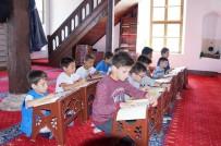 Lapseki'de Yaz Kuran Kursları Başladı