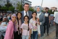 LOZAN - Lozan Caddesi Çarşı AVM Projesi Başlıyor