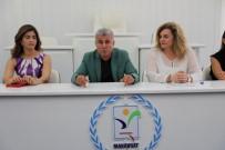 KADIN PLATFORMU - Manavgat'ta 'Kadın Platformu Hanımeli Pazarı'