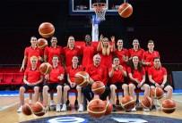 SLOVAKYA - Millilerin Avrupa Şampiyonası Kadrosu Açıklandı