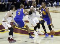 GOLDEN STATE WARRIORS - NBA'de Şampiyon Belli Oldu