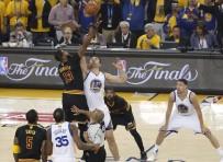GOLDEN STATE WARRIORS - NBA'de Şampiyon Golden State Warriors