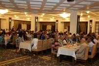 FARUK AKDOĞAN - Niğde Belediye Başkanı  Faruk Akdoğan AK Parti Teşkilatıyla İftarda Buluştu