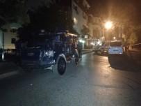 SÜLEYMAN SOYLU - Öldürülen terörist Bakan Soylu'ya suikast hazırlığındaymış
