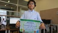 BİLGİSAYAR MÜHENDİSİ - Dünya Hızlı Yazma Şampiyonu Gaziantep'ten