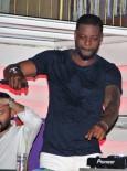 DJ - Pascal Nouma Sahnelerin Tozunu Attırdı