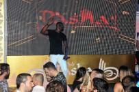DJ - Pascal Sahnelerin Tozunu Attırdı
