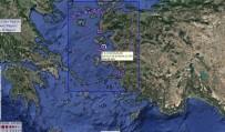 JEOLOJI - Prof. Dr. Osman Bektaş 'Depremler Yunan Sahillerinden Ege'ye Göç Ediyor'