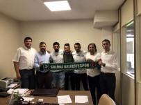 AMATÖR LİG - Salihli Belediyespor'dan 3'Ü Bir Arada Transfer