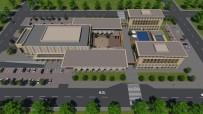 MOZAİK MÜZESİ - Şanlıurfa'ya Fuar Ve Kongre Merkezi Çağrısı
