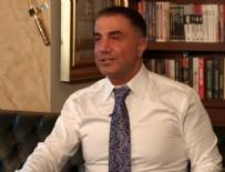 SEDAT PEKER - Sedat Peker şehit ailesini yalnız bırakmadı