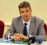 Sepaş Enerji Genel Müdürü Ondrej Safar Açıklaması