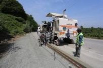 YAYA TRAFİĞİ - Serdivan'da 6 Mahalle Birbirine Bağlanıyor