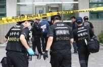 BOMBA İMHA UZMANLARI - Seul'de Profesöre Saldırı