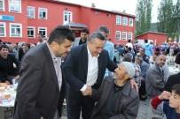ANİMASYON - Seydişehir Belediyesinin İftar Programları Sürüyor