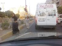 Siirt'te Dilenciler Vatandaşları Bıktırdı