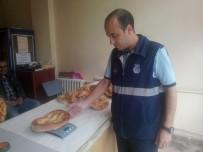 Simav'da Pide Gramajı Ve Hijyen Kontrolü