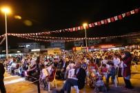 AHMET ÖZHAN - Sincan Ramazan Akşamları'nda Ahmet Özhan Rüzgarı