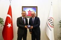 DEMİRYOLLARI - Slovenya'dan Türkiye'ye Yatırım