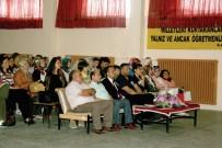 AKILLI TELEFON - Sungurlu'da Aybüke Öğretmen İçin Anma Töreni